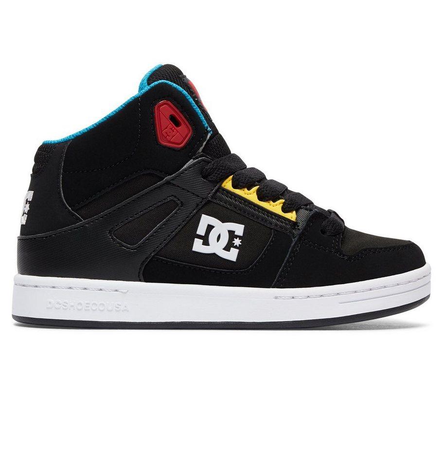 Rebound Dc Shoes