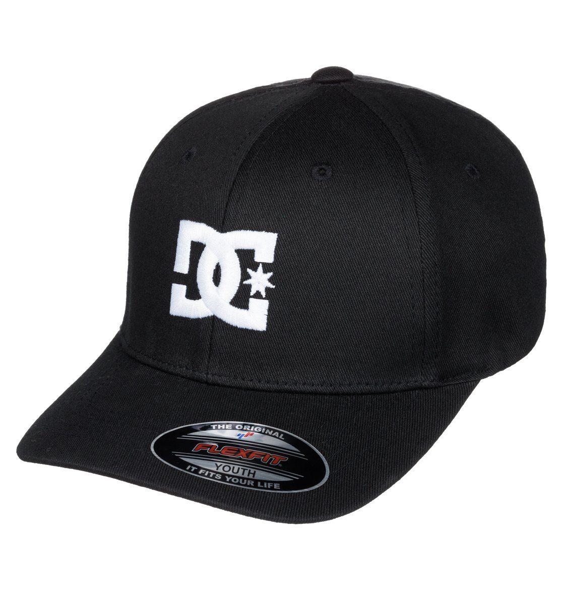 DC Shoes Flexfit-Cap »Cap Star 2«