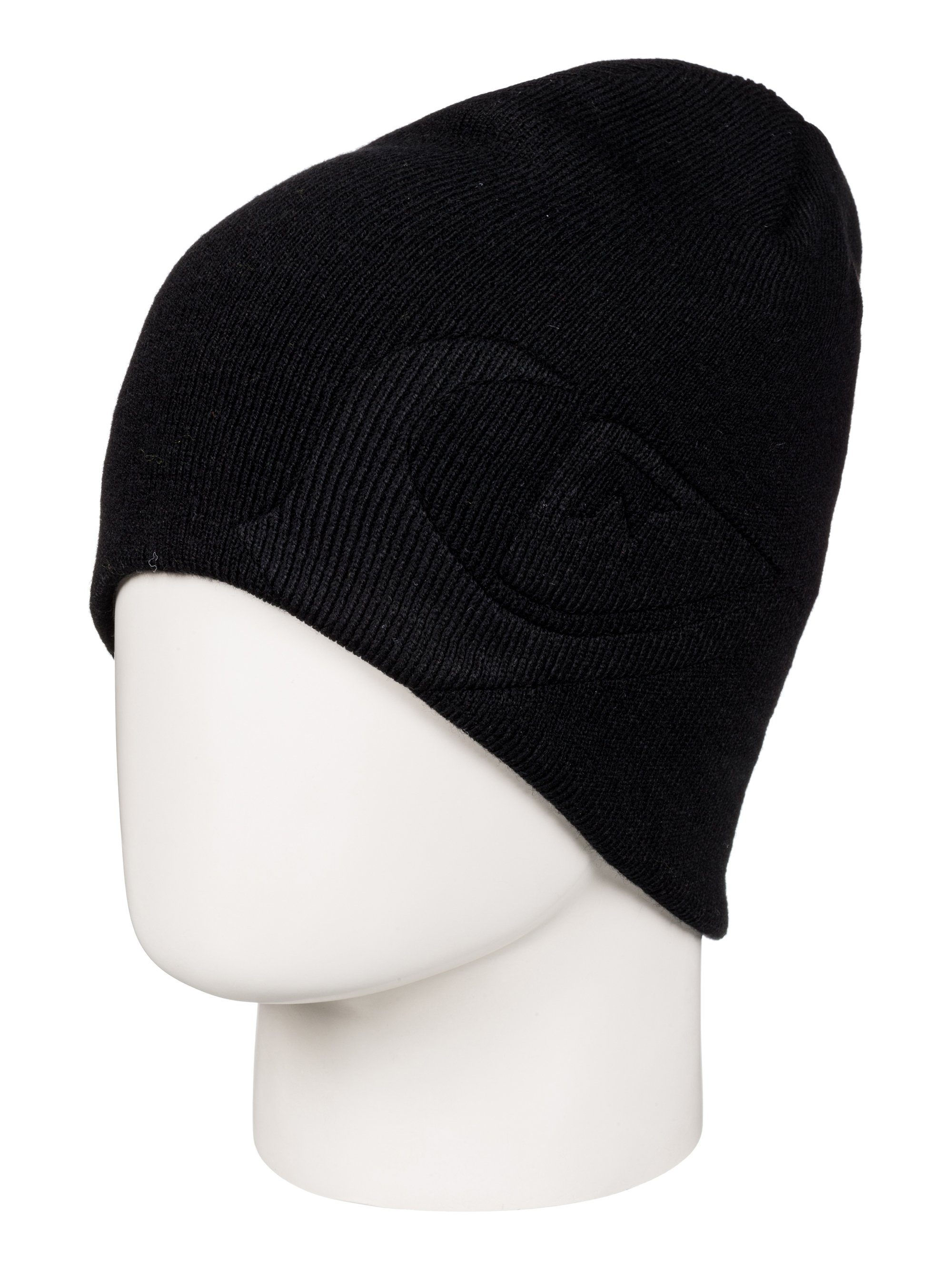 Quiksilver Wendbares Slouch Beanie »M&W«