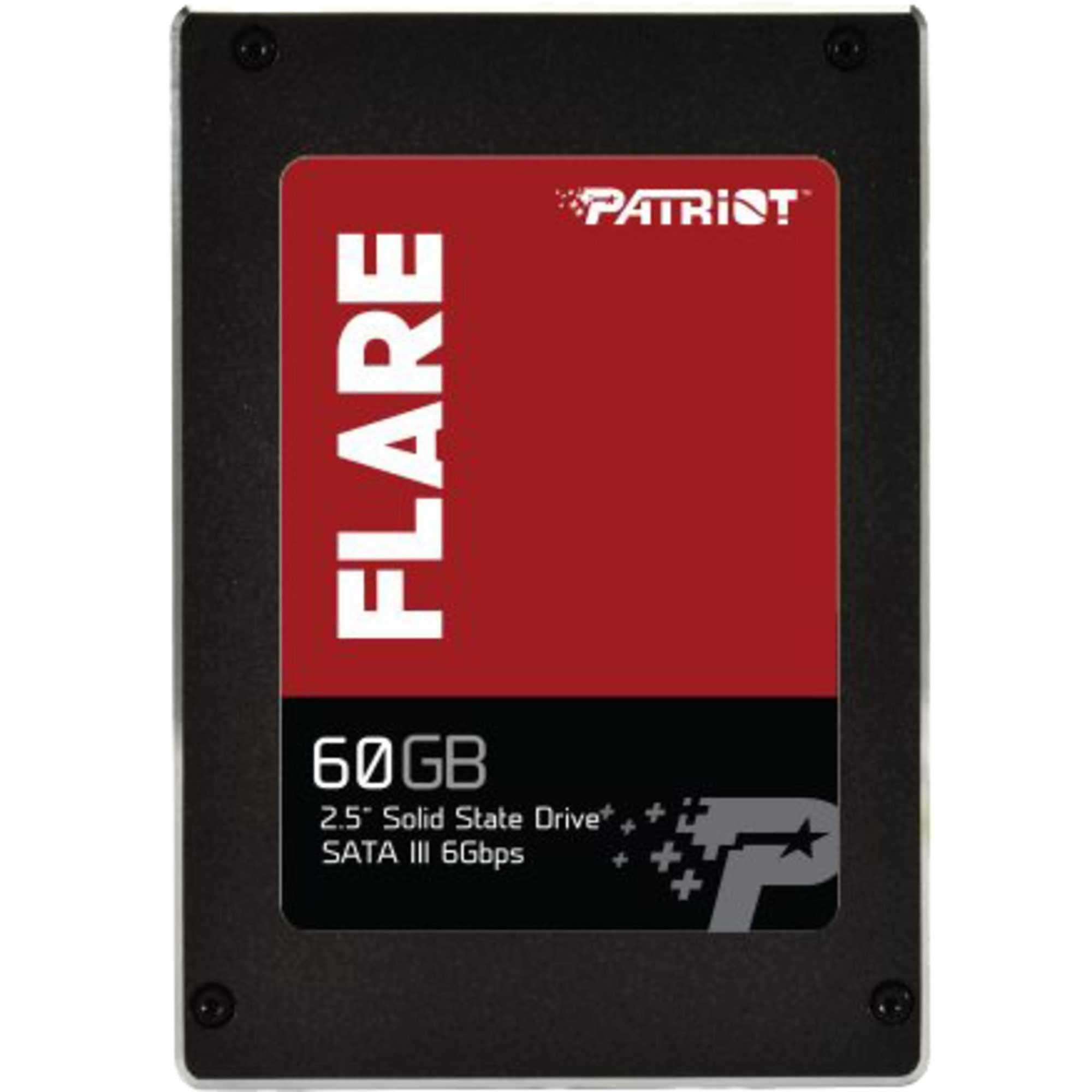 Patriot Solid State Drive »Flare 60 GB«