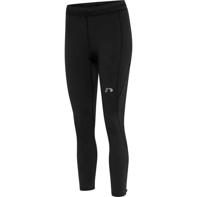 hummel Laufhose »Core« Damen Legging Sport Hose Trainingshose Fitness Gym Joggen