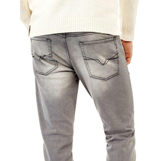 Guess Jeans Skinny Used-optik