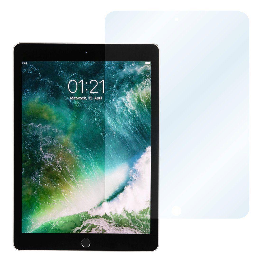Hama Displayschutzfolie Crystal Clear für Apple iPad Pro 10.5