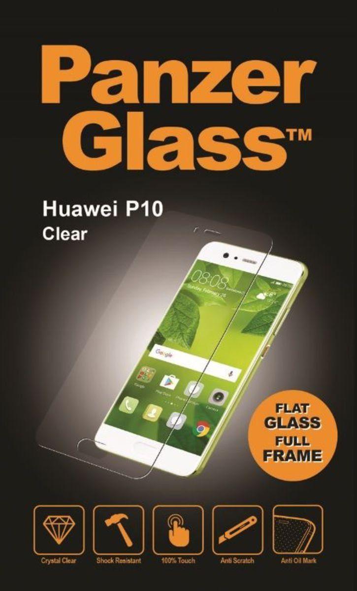 Panzerglass Folie »Huawei P10«