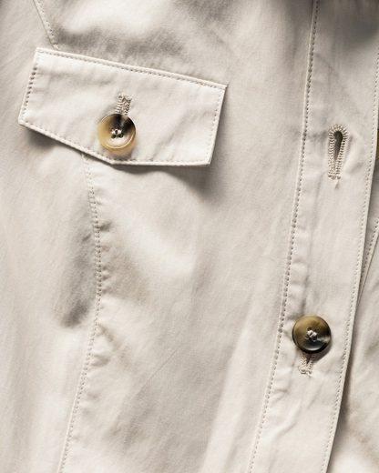 White Label Hemdblusenkleid