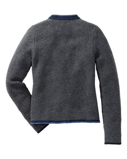 Luis Steindl Left Sweater