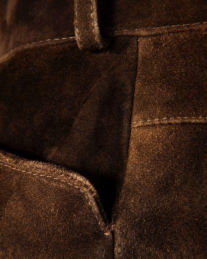 Reitmayer Wildbock-Lederhose