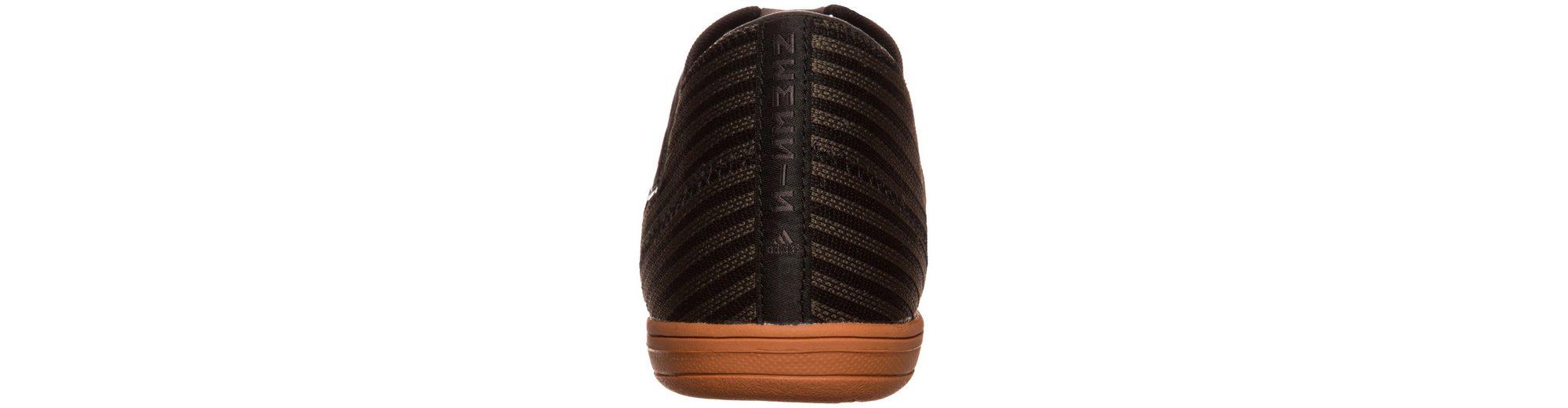 Größte Anbieter Offizielle Seite Günstiger Preis adidas Performance Nemeziz 17.4 Sala Fußballschuh BqpvkEF8j