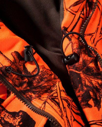 Deerhunter Signaltarn-Jacke Cumberland