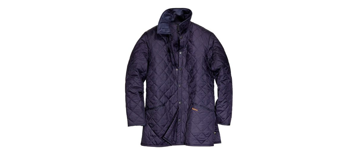 Barbour Steppjacke Liddesdale Online-Shopping Hohe Qualität kY3iTsi