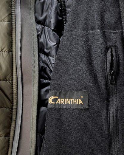 Carinthia Jacke ISG