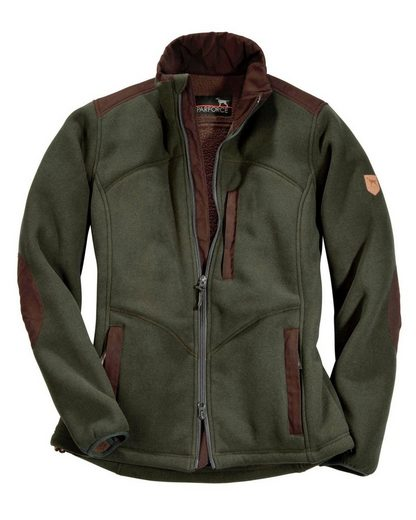 Parforce Fleecejacke Artemis PS 5000