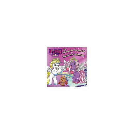 Universal CD Filly (Folge 07)