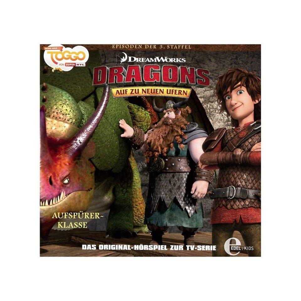 Edel CD zu Dragons-Auf zu CD neuen Ufern 24 kaufen cb8b8f
