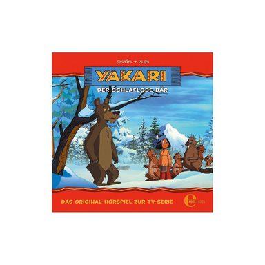 Edel CD Yakari 22 - Der schlaflose Bär
