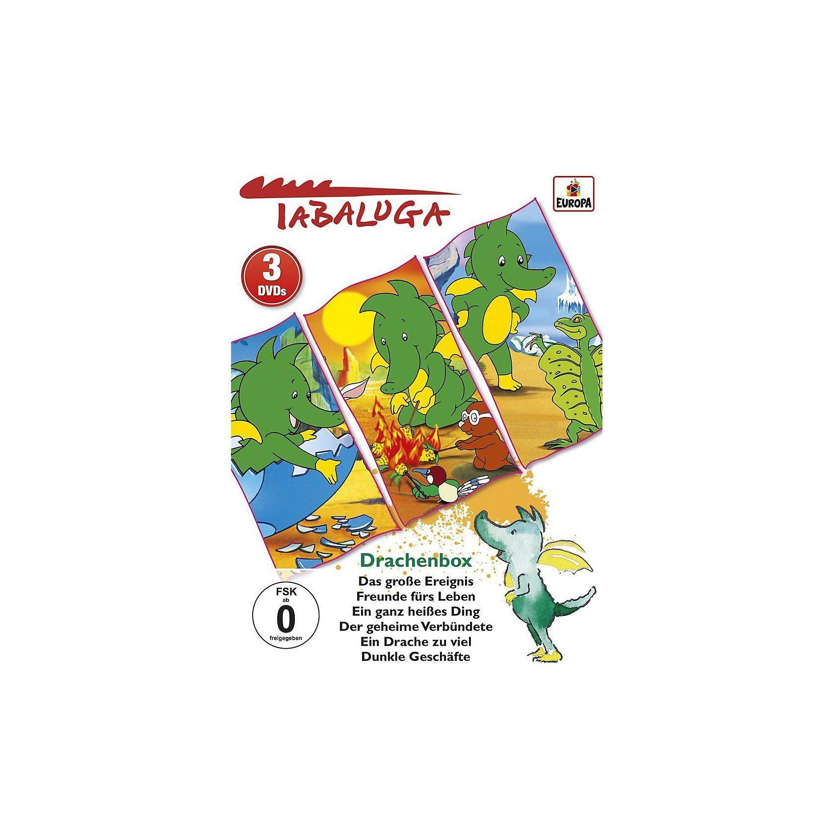 Sony CD Tabaluga - Tabaluga und Leo