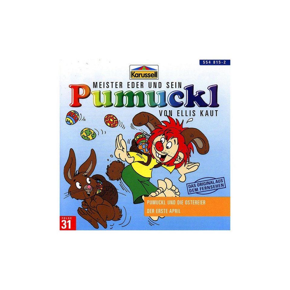 Pumuckl Und Die Ostereier