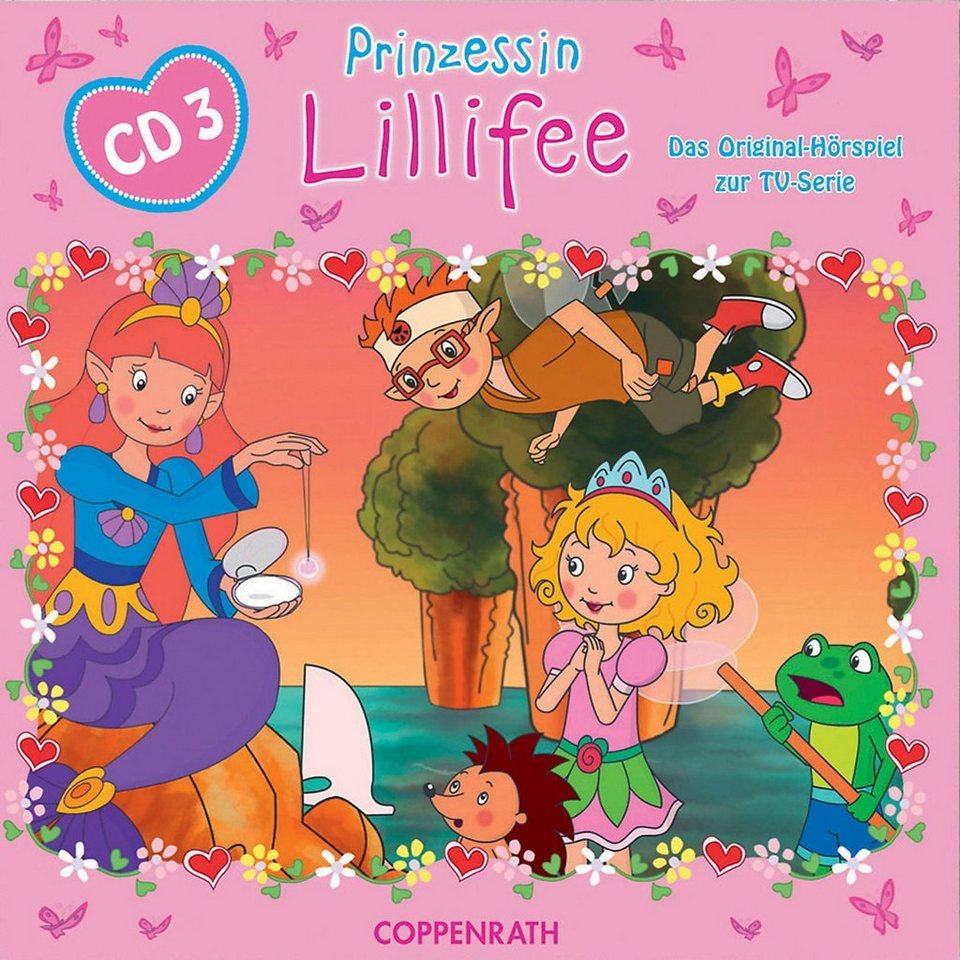 Prinzessin Lillifee Spiele Online