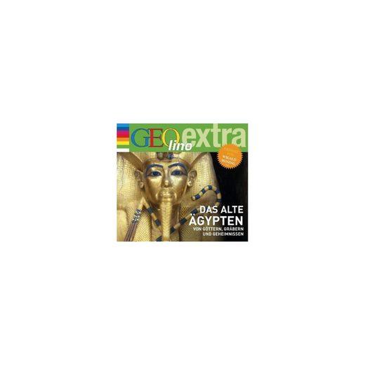 Das alte Ägypten, 1 Audio-CD