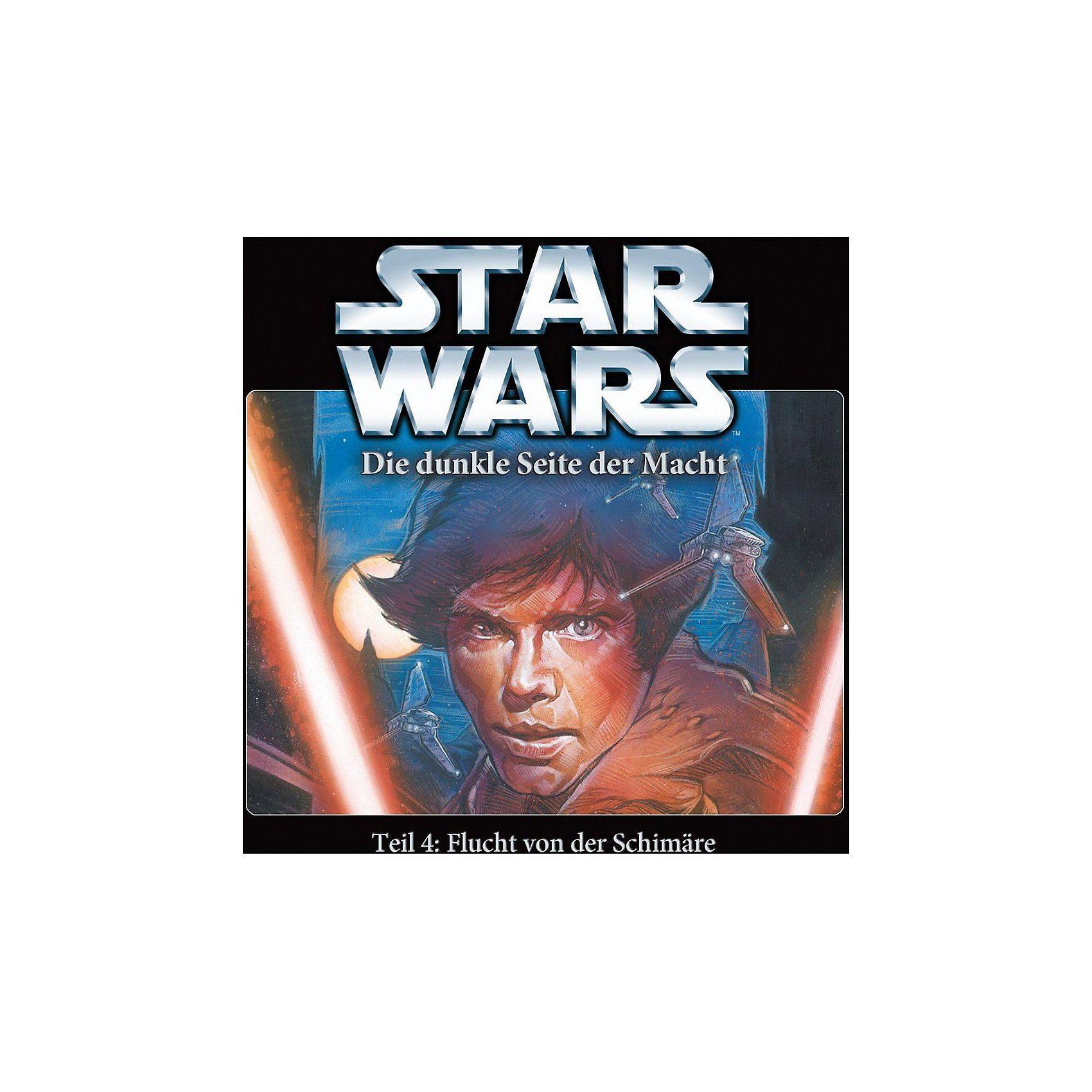 CD Star Wars-Die Dunkle Seite Der Macht 04