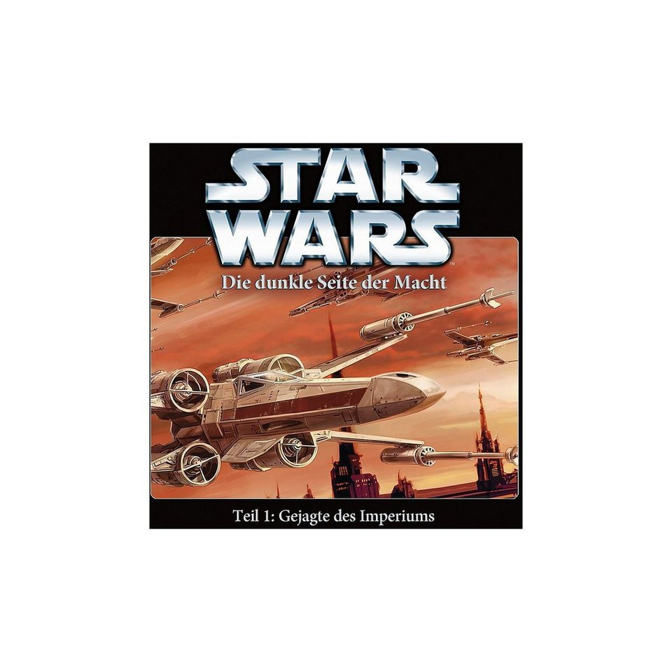 CD Star Wars-Die Dunkle Seite Der Macht 01 kaufen