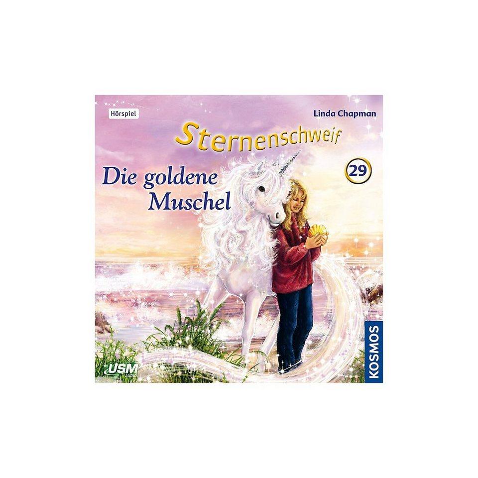 CD CD CD Sternenschweif 29 - Die goldene Muschel kaufen 27f5ff
