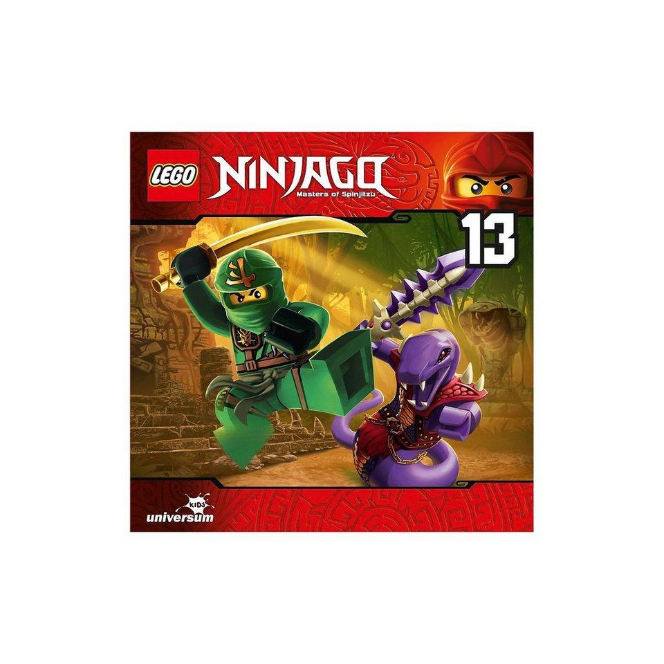 Lego® CD Ninjago 13 online kaufen