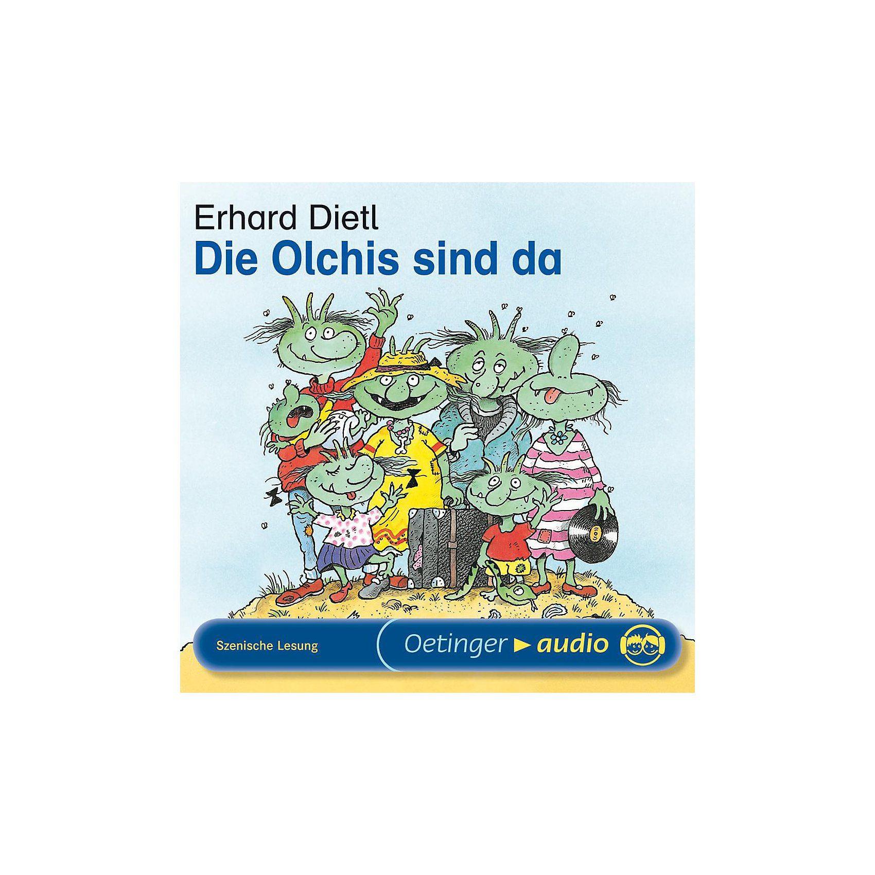 Duden Das Synonymwörterbuch, 1 -ROM, Audio-CD