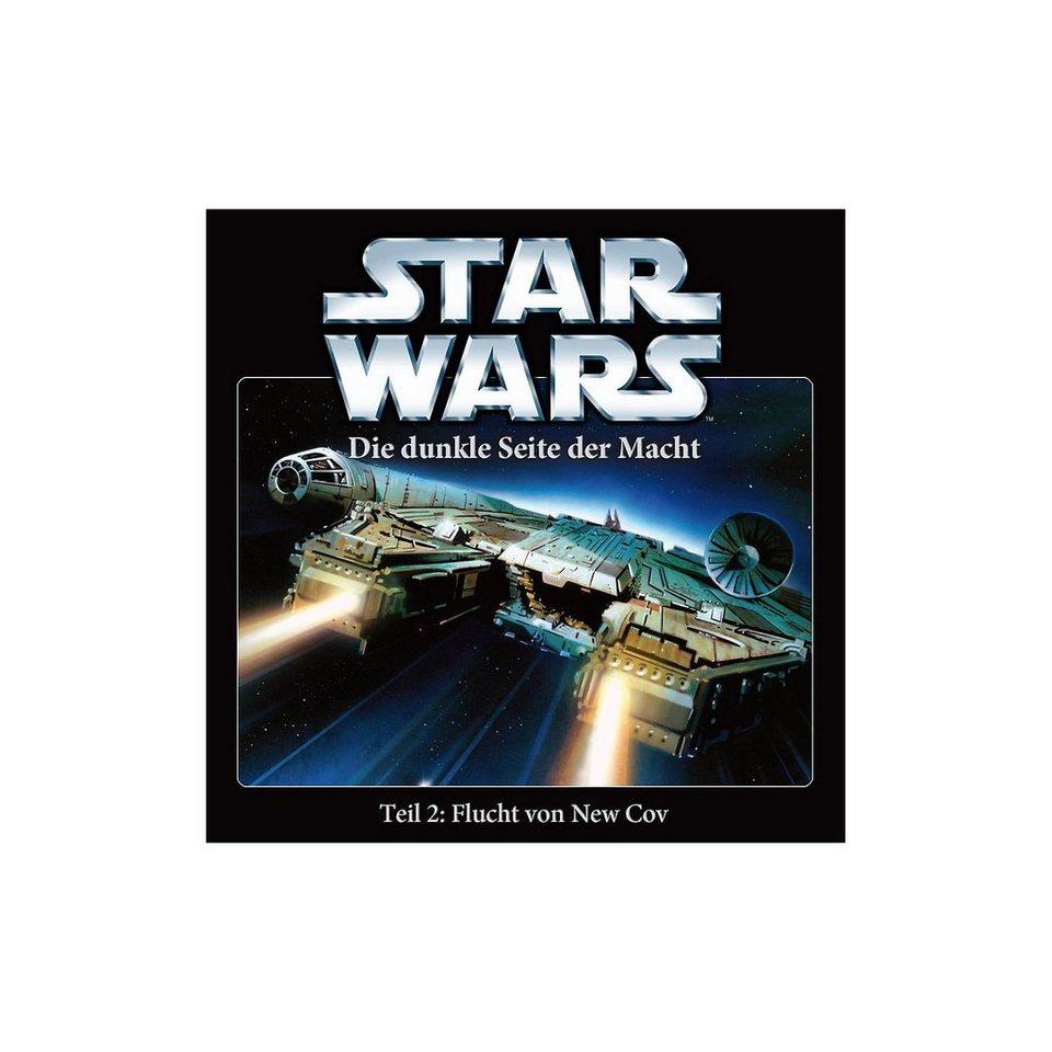 CD Star Wars-Die Dunkle Seite Der Macht 02 kaufen