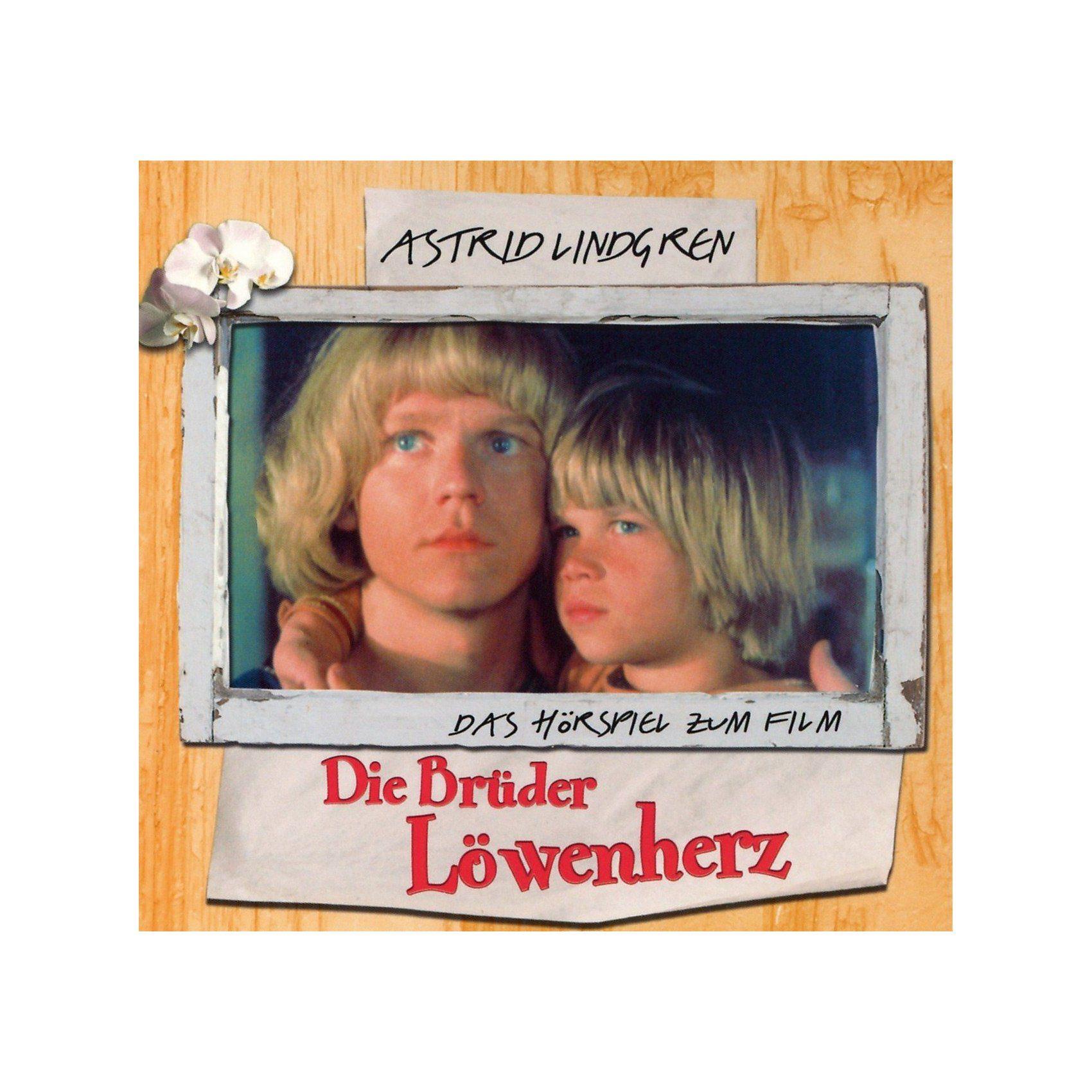 Universum CD Astrid Lindgren: Die Brüder Löwenherz