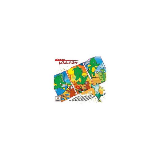 Sony CD Tabaluga - Drachenbox (3 CDs)
