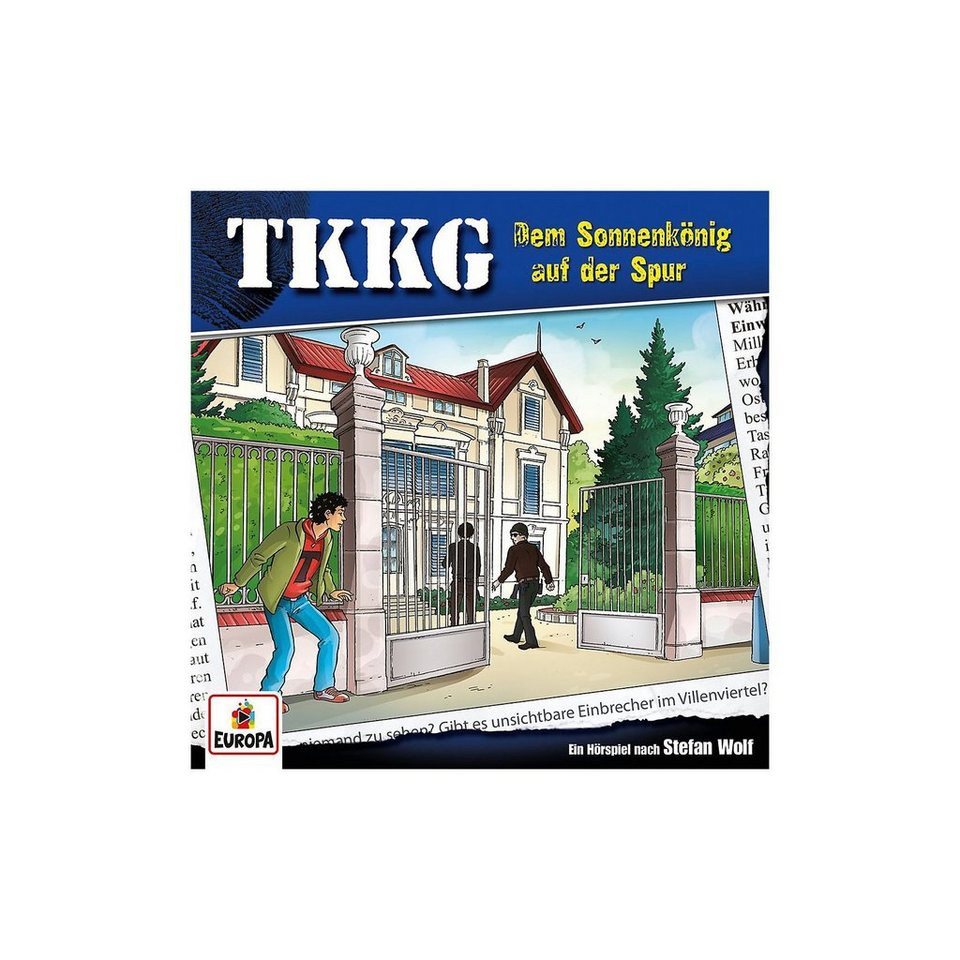 Sony CD Tkkg 195 online kaufen