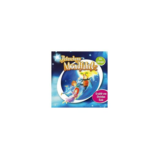 Universal CD Peterchens Mondfahrt - Peterchens Mondfahrt Hsp-