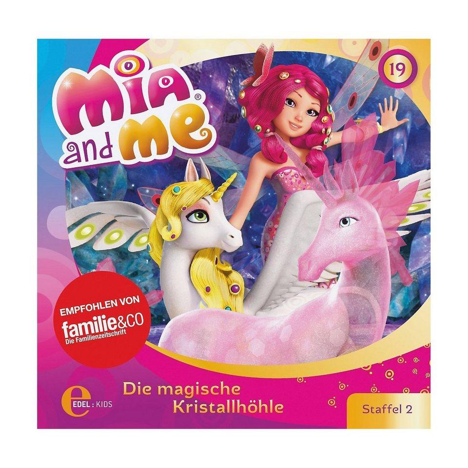 Edel CD Mia and me 19 online kaufen