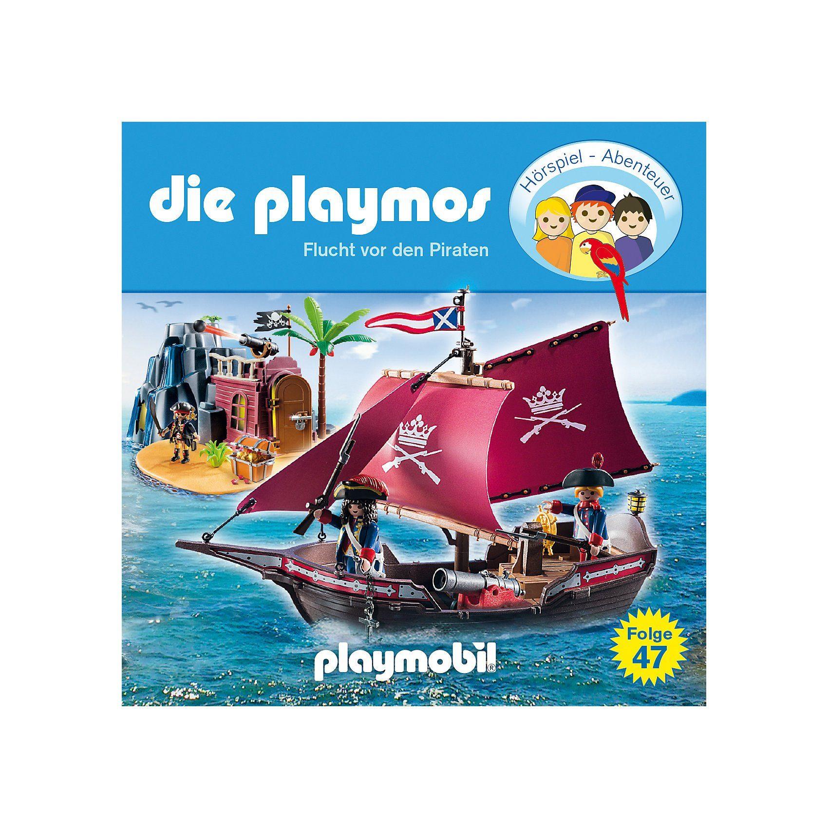 Edel CD Playmos 47