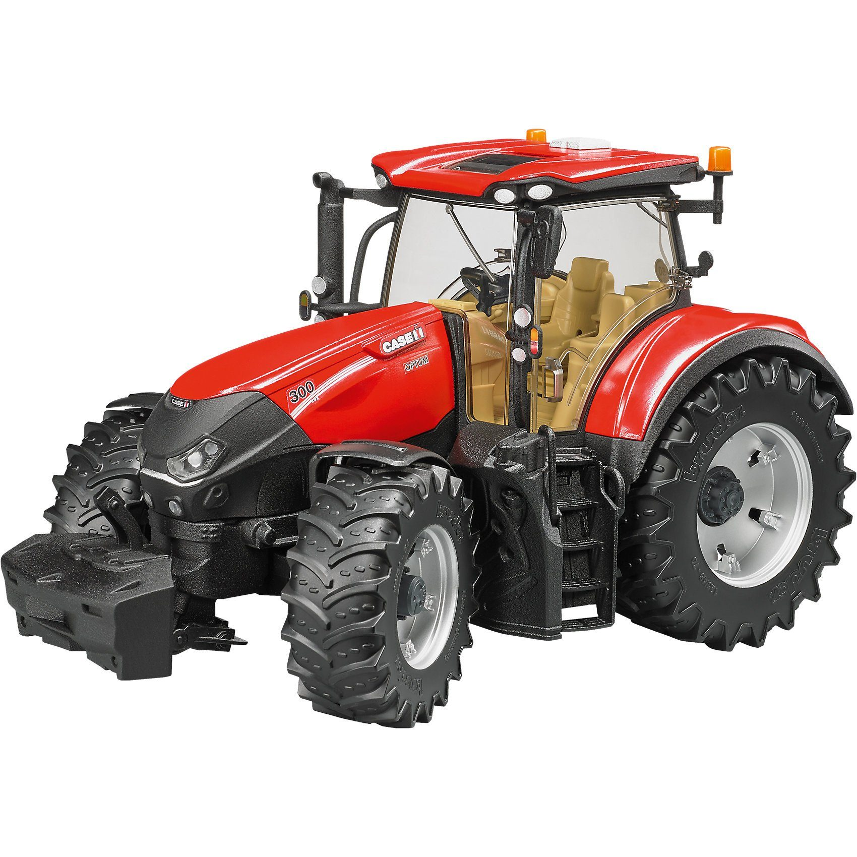 03190 Traktor Case IH Optum 300 CVX