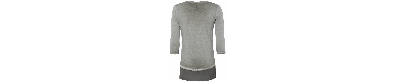 Key Largo 3/4-Arm-Shirt DAY, im coolen Vintage Look
