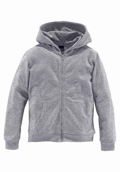 adidas Performance Funktions Kapuzensweatjacke »Must Haves 3 Streifen Jacke« Must Haves online kaufen | OTTO