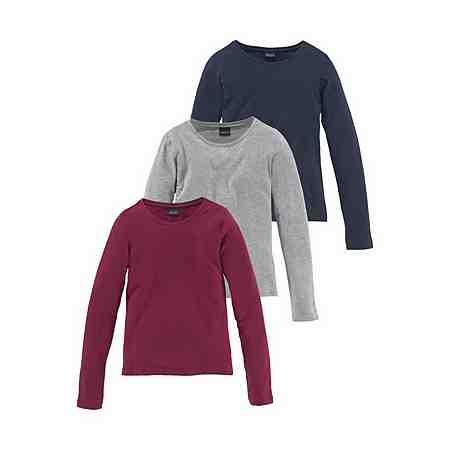 Shirts & Tops: Basic Shirts