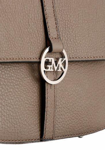 Kretschmer Leder Umhängetasche Crossbody Aus Maria Guido Bag gwpx55