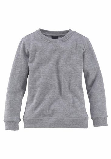 Arizona Sweatshirt in Basicform