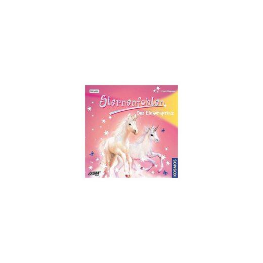CD Sternenfohlen 2: Der Einhornprinz