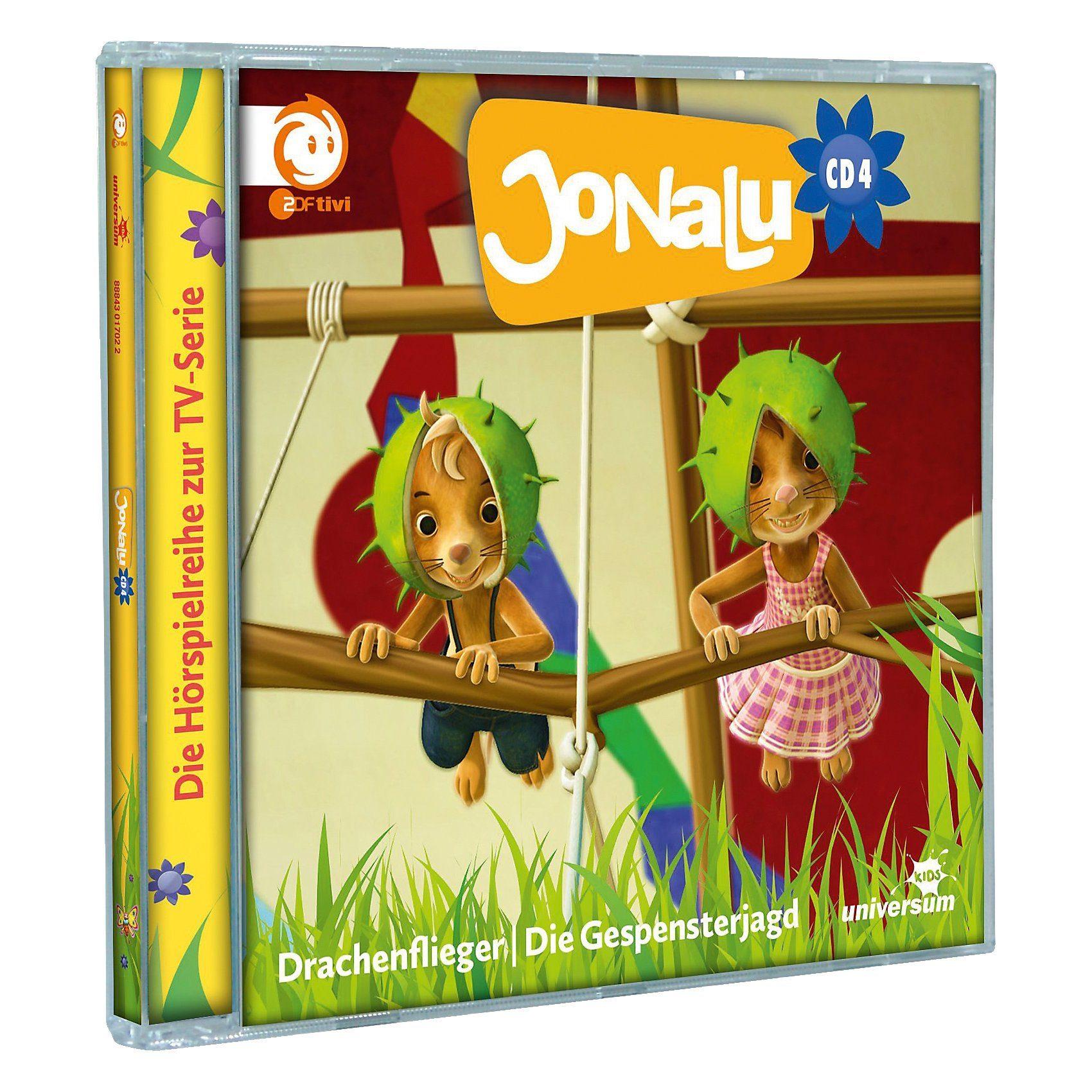 Universum CD JoNaLu 04