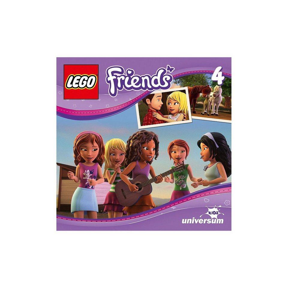 Lego® CD Friends CD 4 online kaufen
