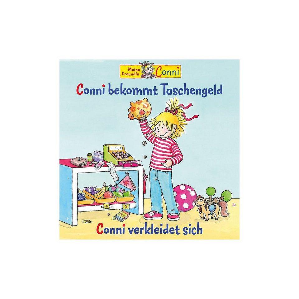 Universal CD Conni 43 - Conni bekommt Taschengeld/verkleidet sich online kaufen
