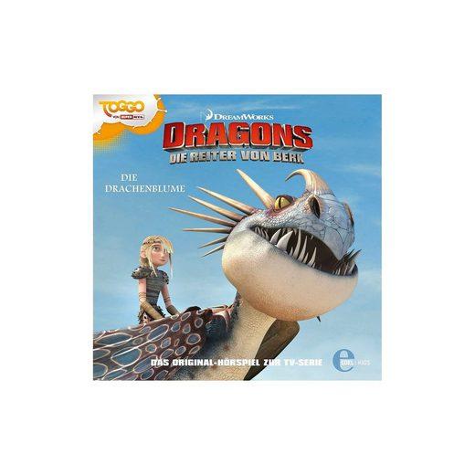 Edel CD Dragons - Die Retter von Berk 06