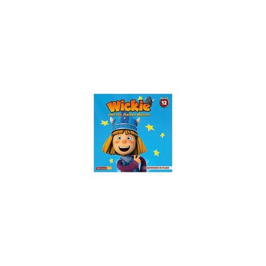Universal CD Wickie 12