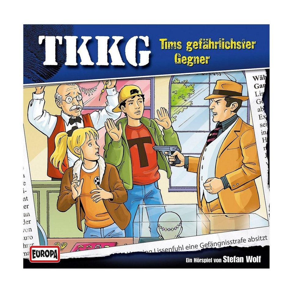 Sony 149 CD TKKG 149 Sony - Tims gefährlichster Gegner 93aa34
