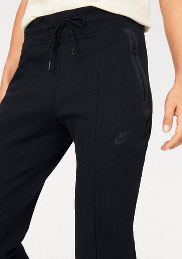 Nike Sportswear Jogginghose W NSW TECH FLEECE PANT KNIT