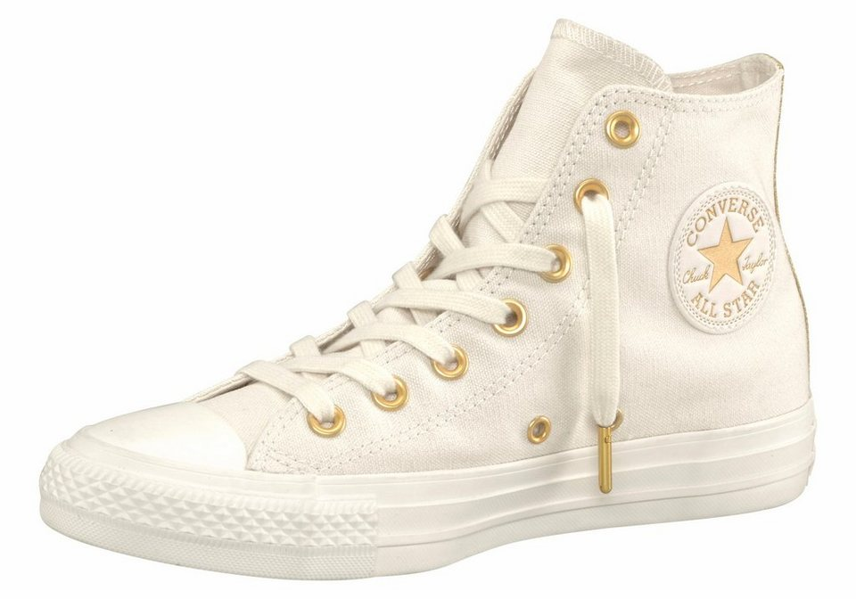 28a093aeae7c Converse »Chuck Taylor All Star Hi Sparkle« Sneaker online kaufen   OTTO